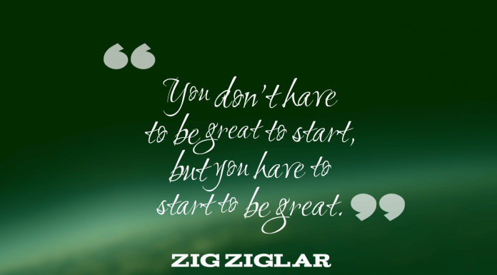 zig ziglar business