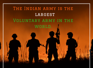indian army forces