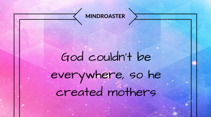 mother short quotes