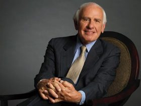 Inspirational Jim Rohn Quotes