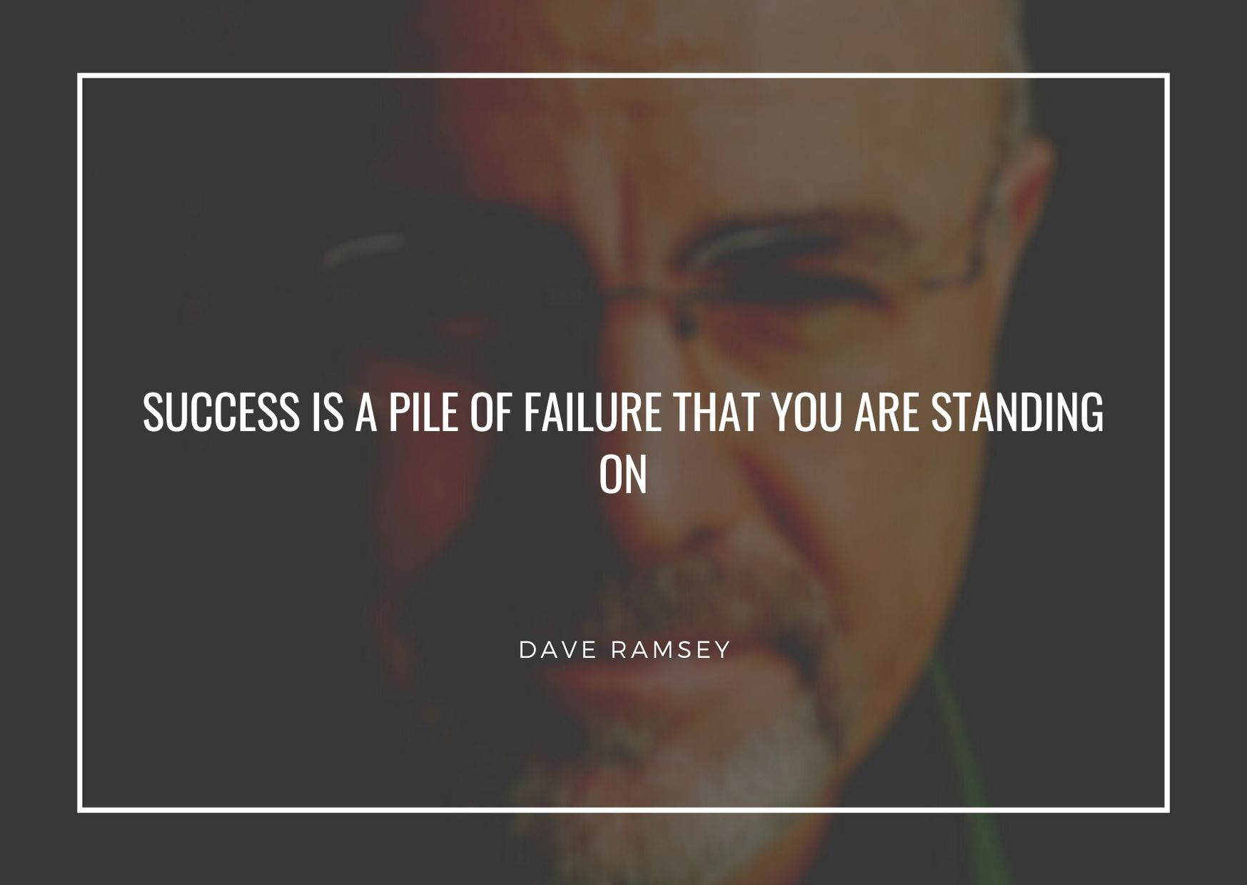 Inspirational Dave Ramsey Quotes