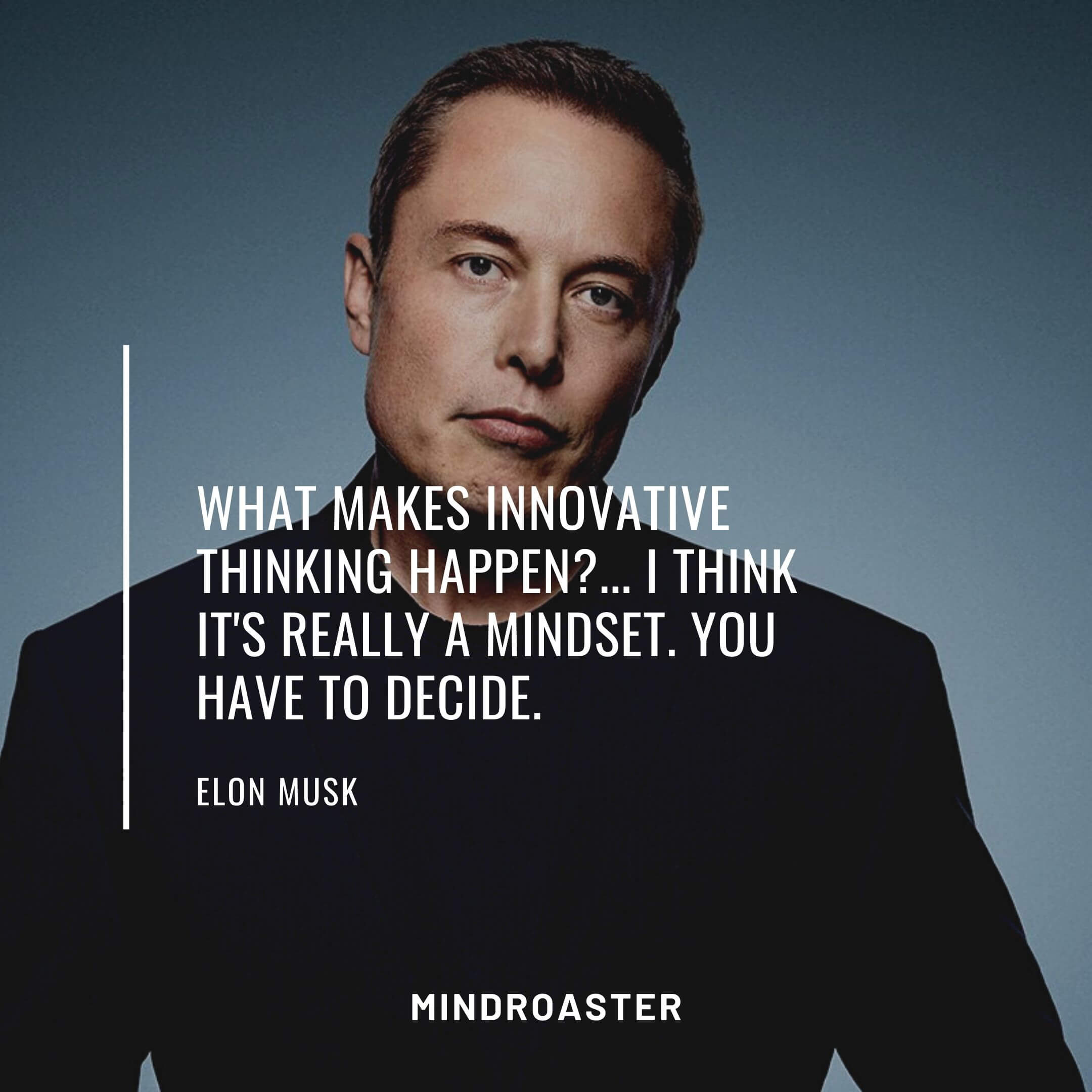 Elon Musk Quotes about Sucess